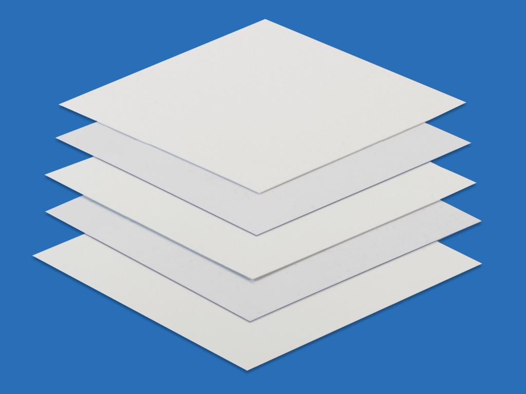 PVC Semi Rígido