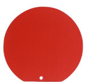Plastionda Vermelho